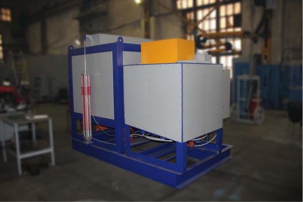 Ultrasonic Washer UMP