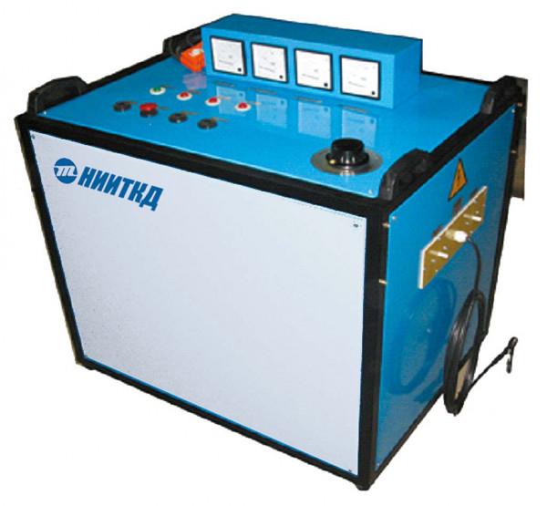 Установка для проверки электрической прочности изоляции до 12 кВ