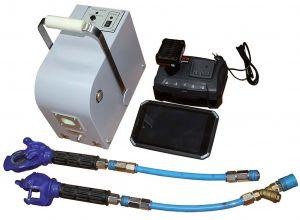 Система контроля и диагностики автотормозного оборудования «Доктор-060АТ»