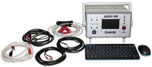 Cистема контроля и диагностики «Доктор-030М»