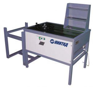 Кантователь для разборки и сборки компрессора кондиционирования воздуха