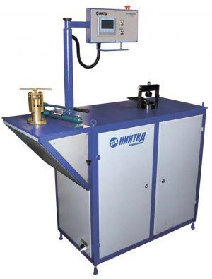Пост автоматизированный для проверки плотности плунжерных пар