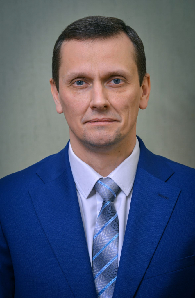 Тиссен Дмитрий Эдуардович