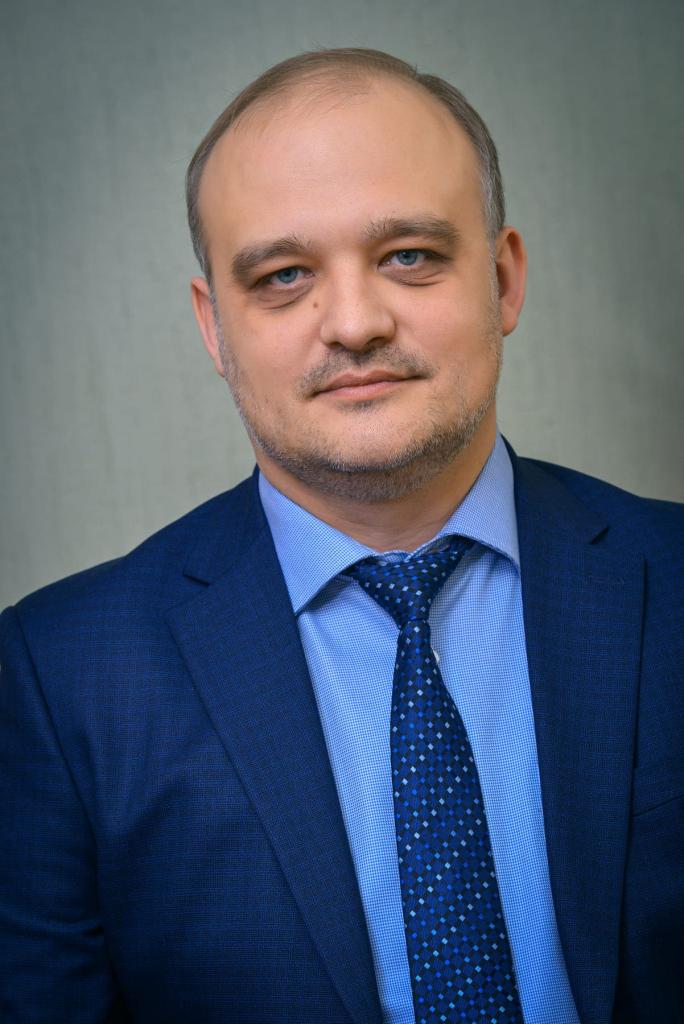 Штырляев Роман Борисович