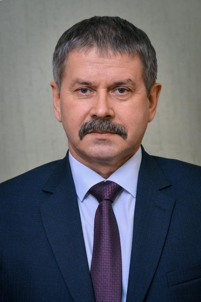 Кузнецов Сергей Михайлович