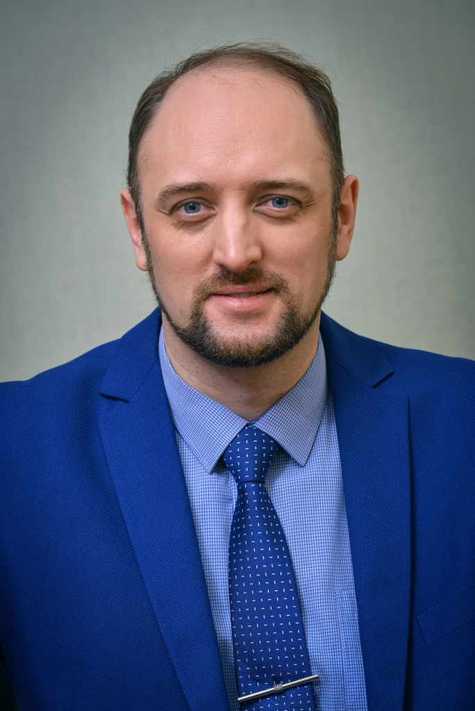 Лифанов Максим Викторович