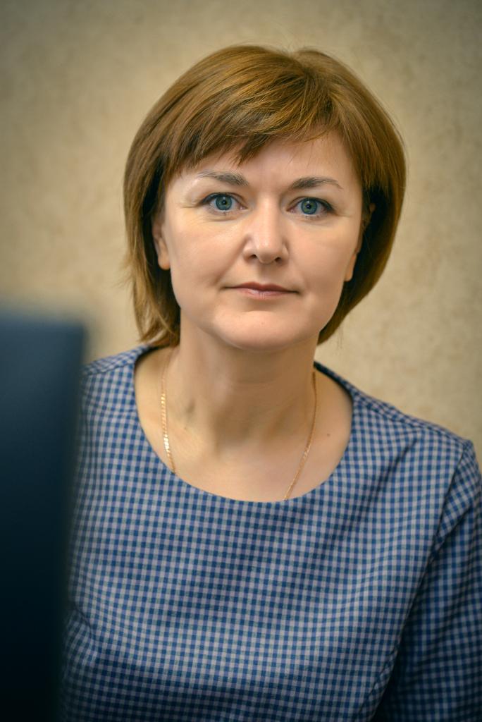 Солдатова Татьяна Александровна